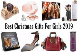 Top 10 Christmas Gifts for Girls 2019