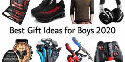 Best Gift Ideas for Boys 2020 | Top Gift Ideas for Boyfriend 2020