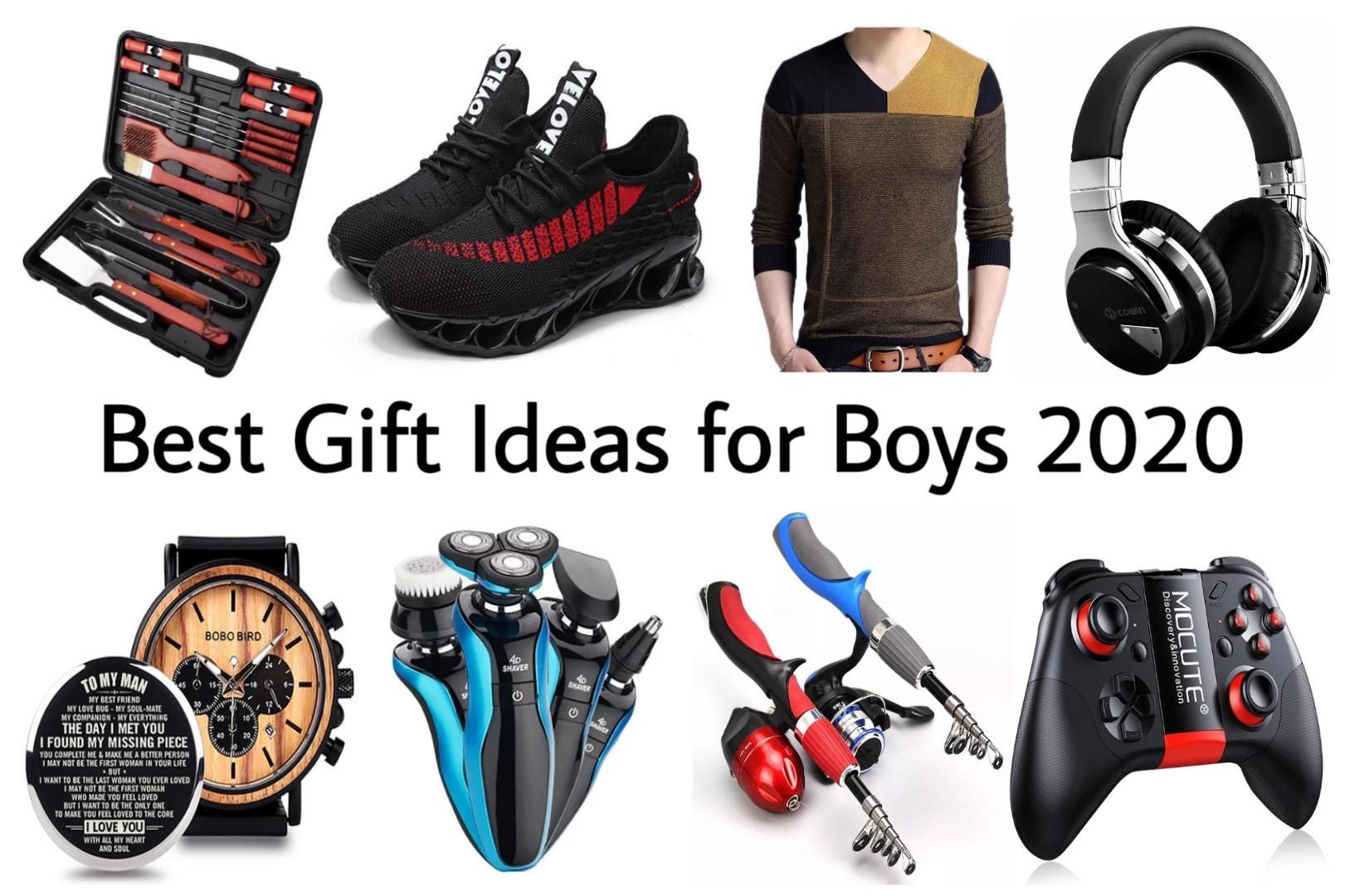 Best Christmas Gifts For Boyfriend 2020 | Birthday Gift ...