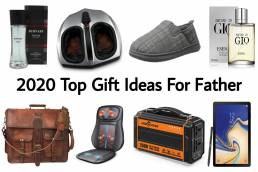 Best Gift Ideas for Dad 2020