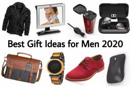 Best Gift Ideas for Men 2020