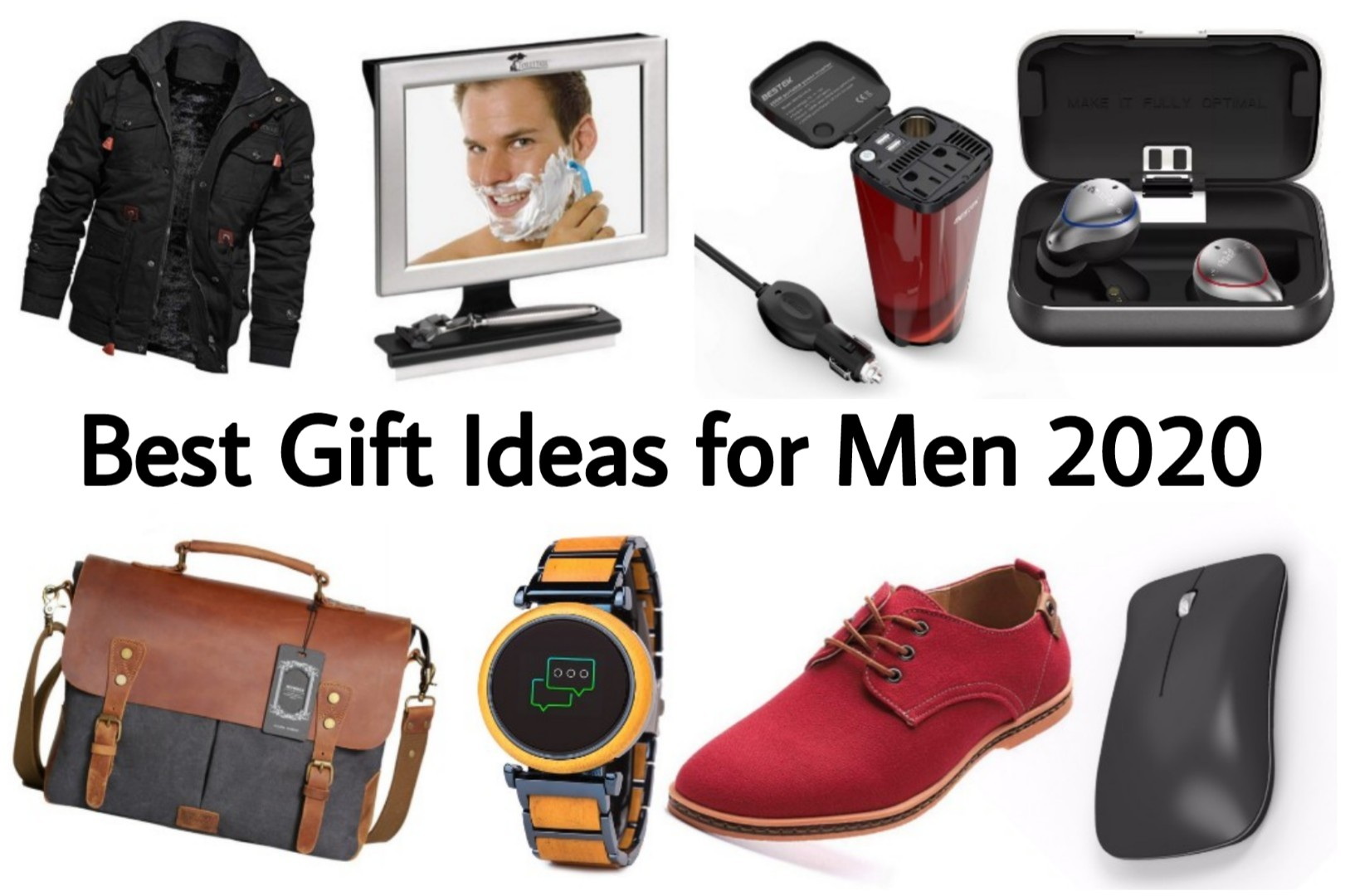 Best Christmas Gifts for Men 2020 | Birthday Gift Ideas ...