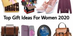 Best Gift Ideas for Women 2020 | Top 10 Gift Ideas for Women 2020