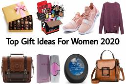 Best Gift Ideas for Women 2020 | Top 10 Gift Ideas for Women 2020