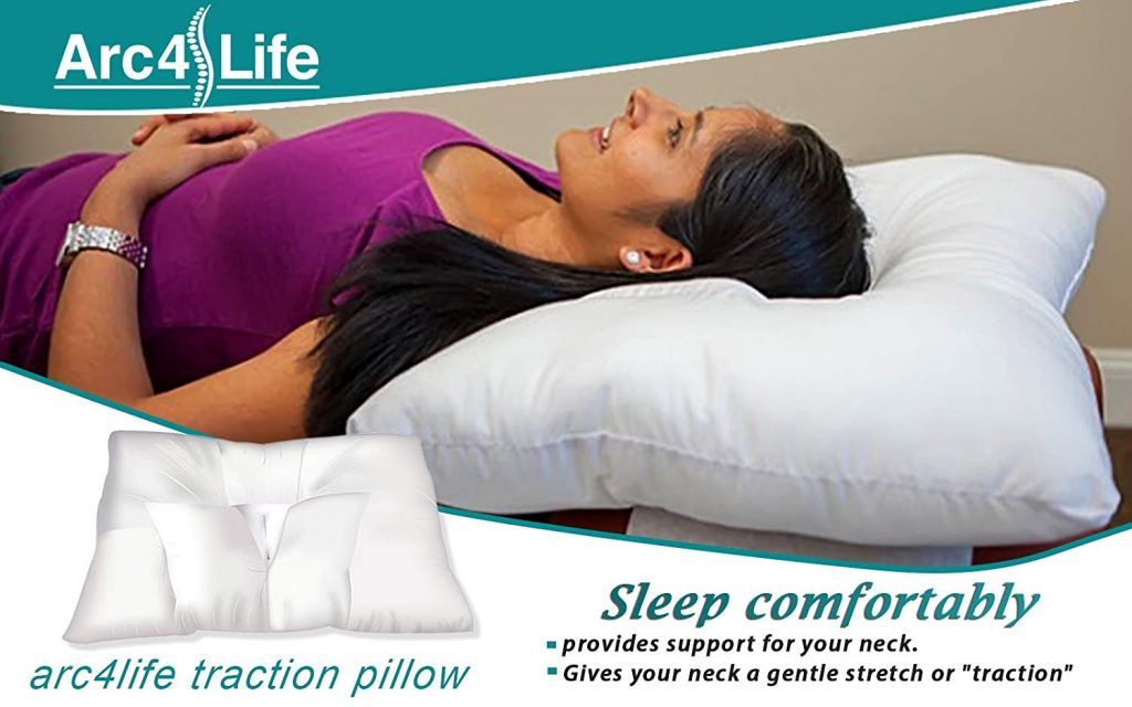 One of The Best Pillows for Neck Problems 2021