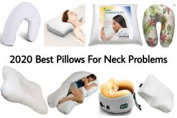 2020 Best Pillows for Neck Problems