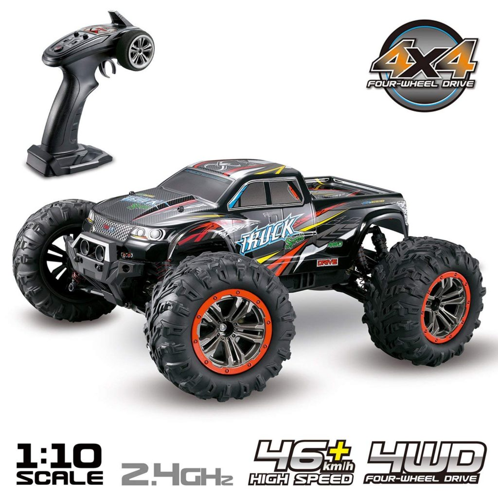 One of The Best Selling RC Cars 2019