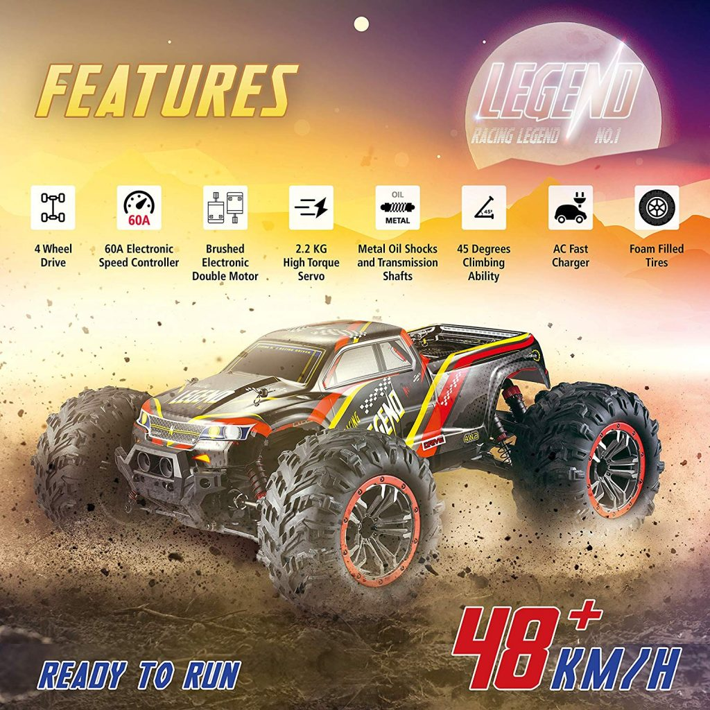 One of The Best Remote COntrolled Cars for Kids 2019 - 2020