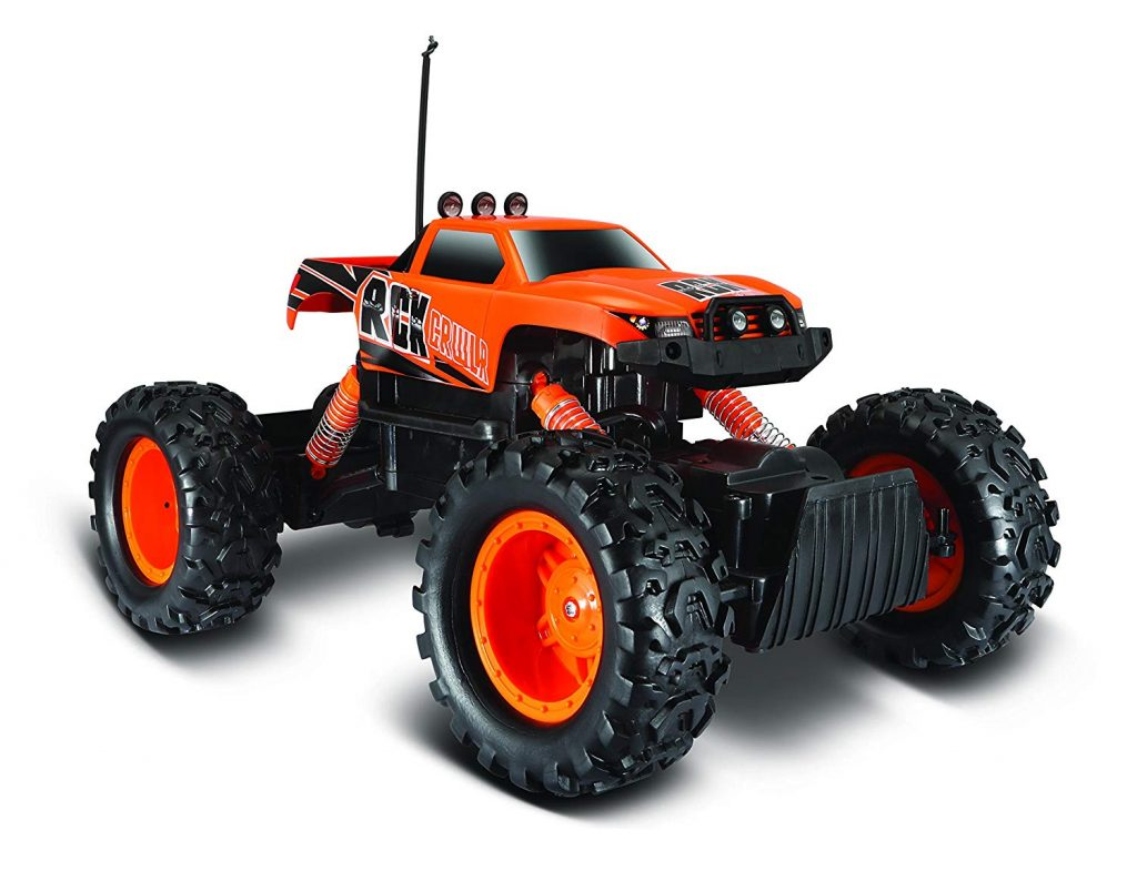 One of the top top rc cars for kids 2019 - 2020