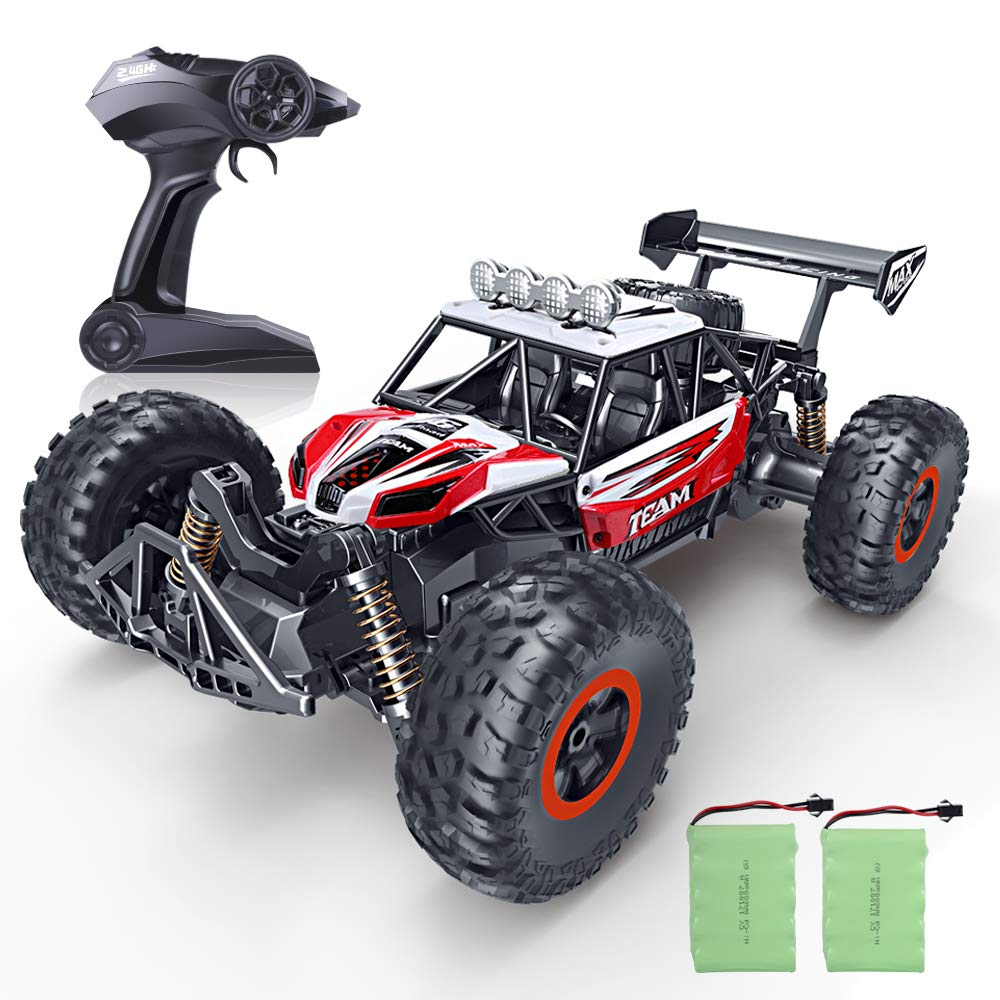 One of The Top Rated RC Cars 2019