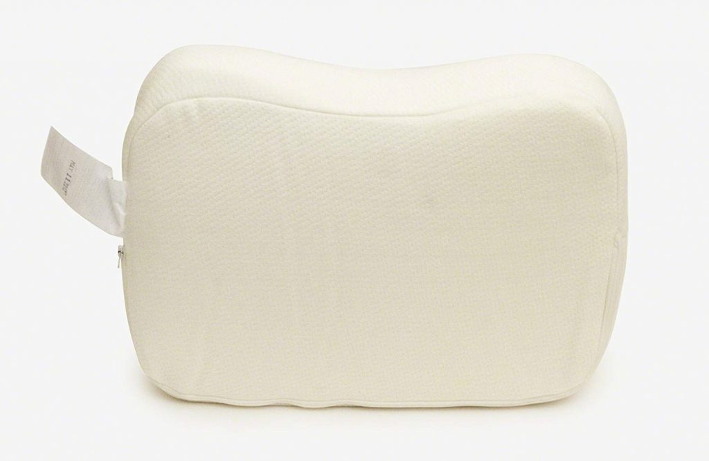 One of The Best Pillows for Neck Pain 2021