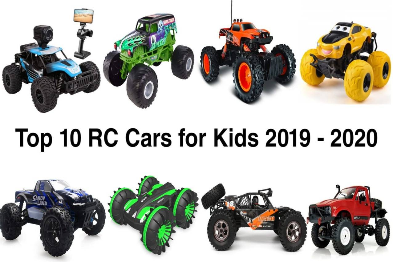Best Rc Cars 2020 Top 10 RC Cars for Kids 2019 2020, Best Radio Remote Control Cars