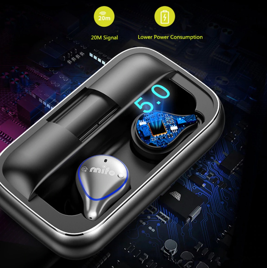 MIFO BLuetooth 5.0 Earbuds 2020