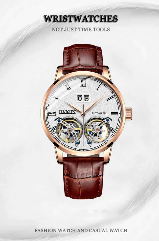 Best Mechanical Watch for Men 2019 - 2020