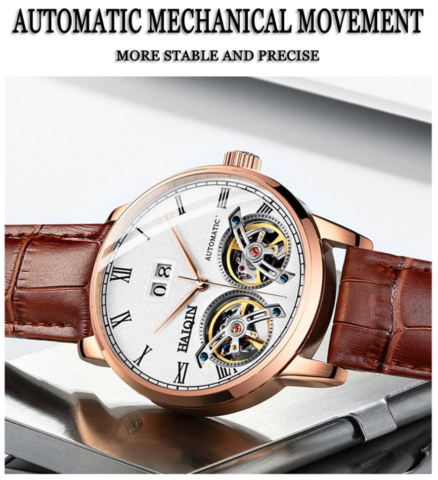 One of Best Automatic Wrist watches for men 2019 - 2020