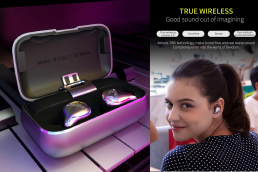 mifo O5 bluetooth earphones 2020