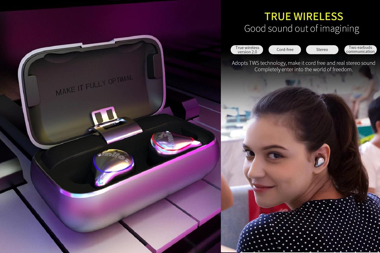 Mifo Bluetooth 5.0 True Wireless Earbuds 2021 Review - Enfobay