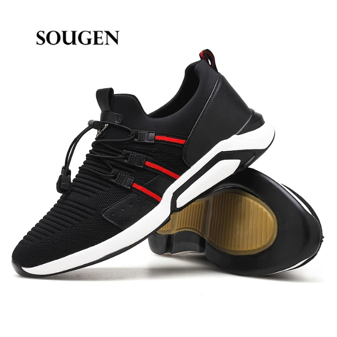 Krasovki Sports Joggers Shoes for Men 2020