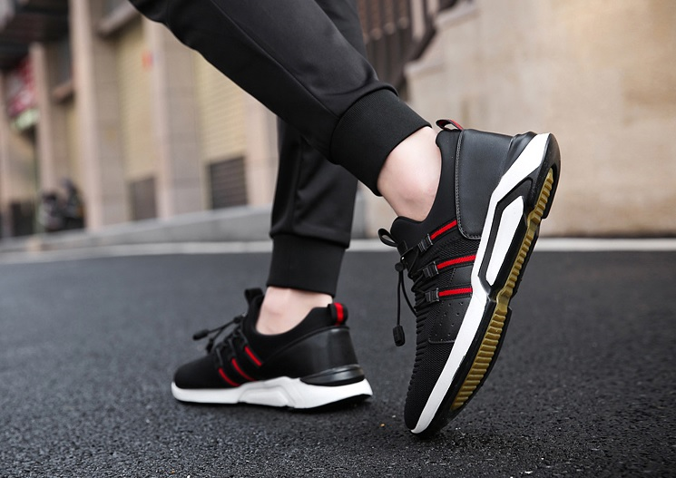 Stylish Sports Joggers Sneakers for Men 2020