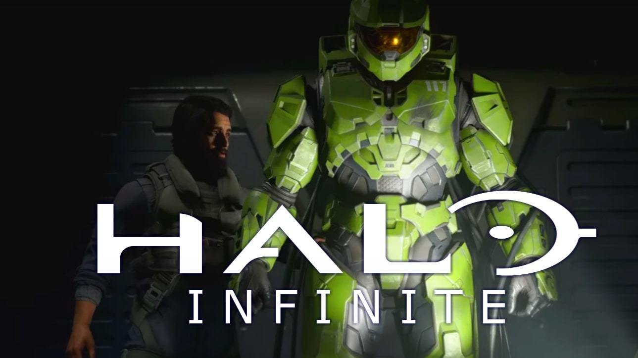 Halo Infinite - Halo 6 - Best PC Game of 2020