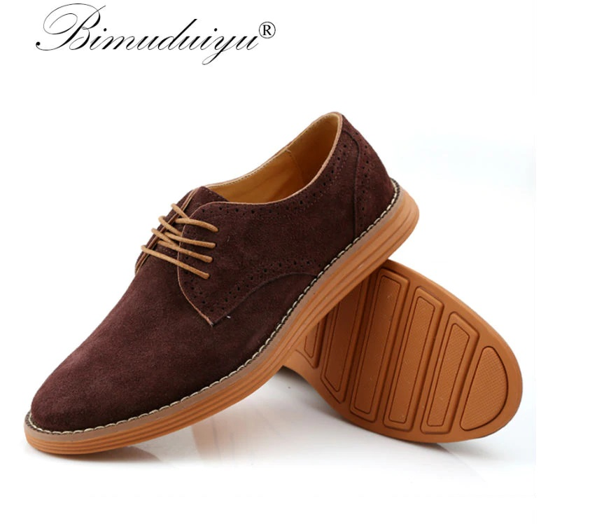 Best Leisure Trendy Men Shoes 2020