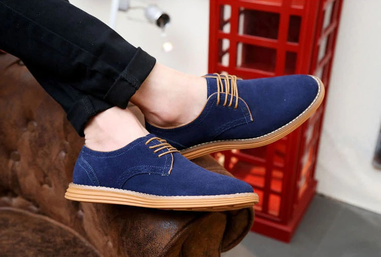 Best Trendy Men Shoes 2020
