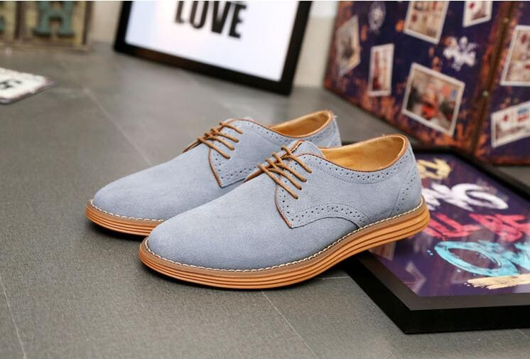 One of The Top Oxfords Men SHoes 2020