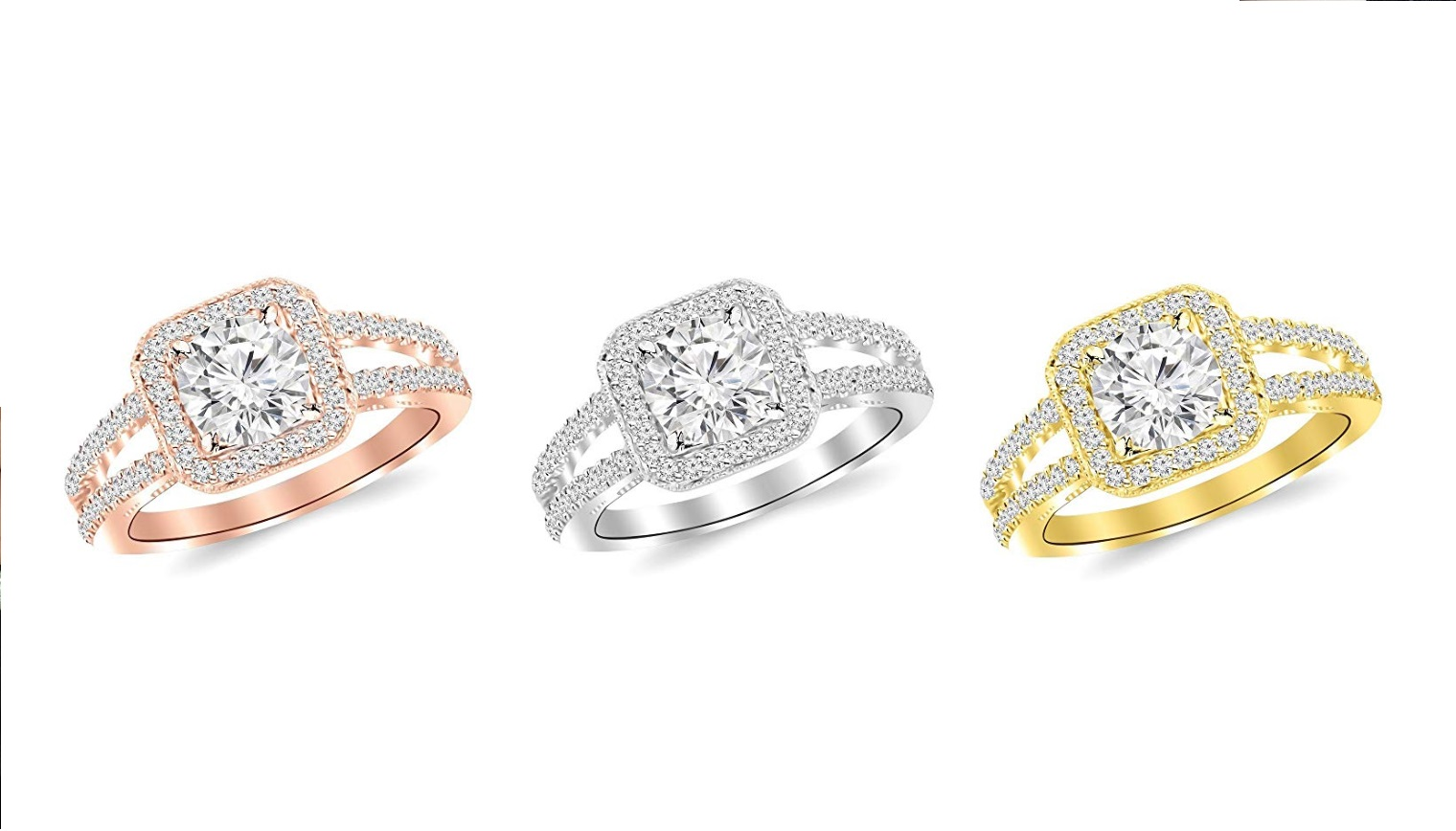 Top Wedding Ring Trends 2020 for Women