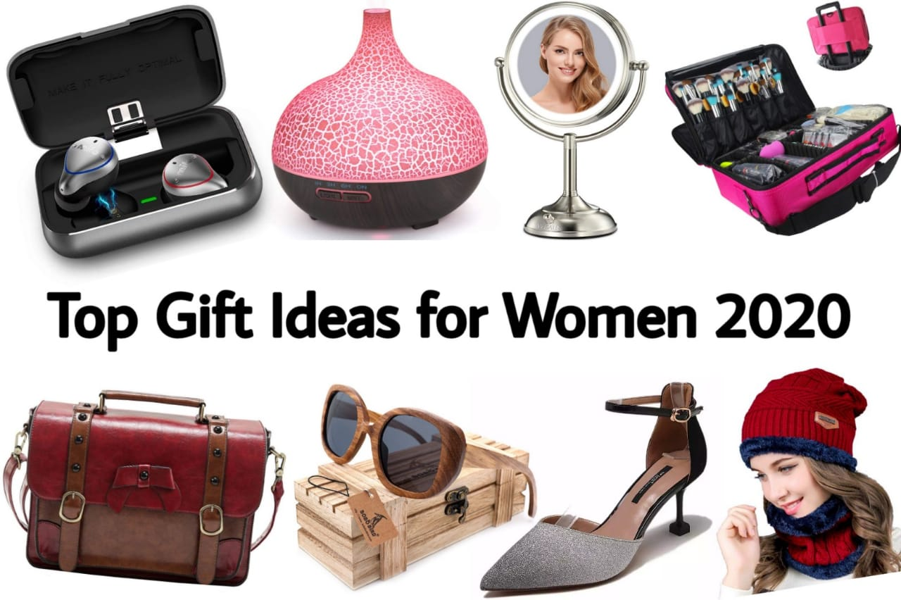 Best Birthday Gifts for Women 2020