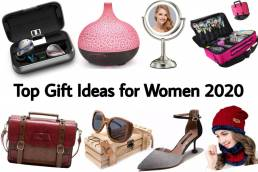 Best Gift Ideas for Her 2020