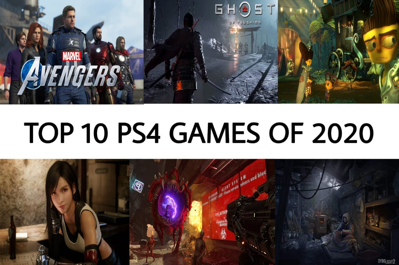 new playstation games 2020