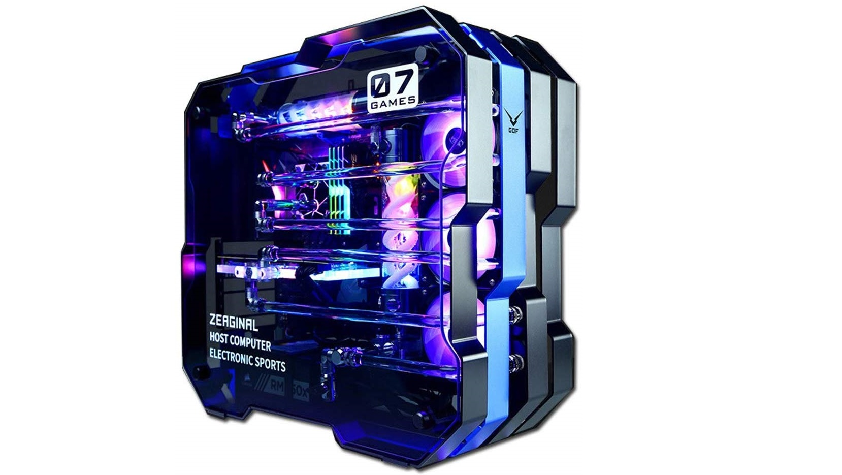 The Best Gaming PC 2020