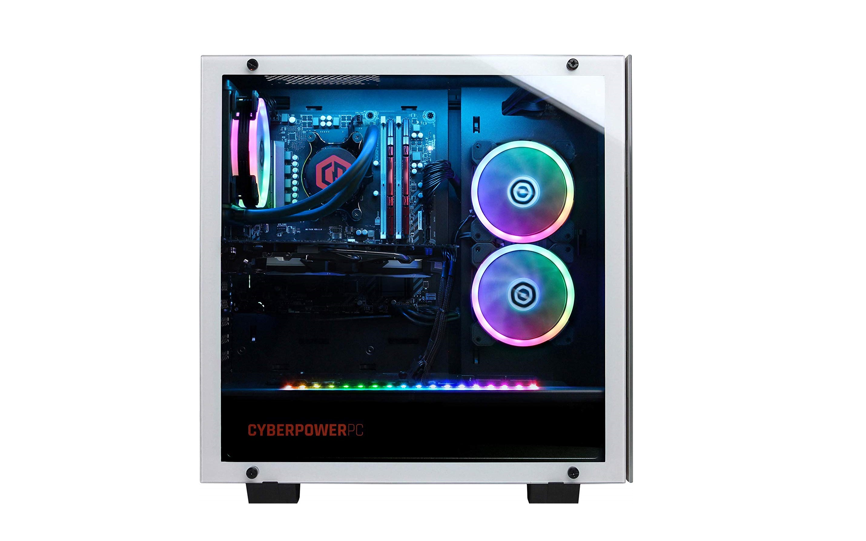 One of The Top 10 Gaming PCs of 2020