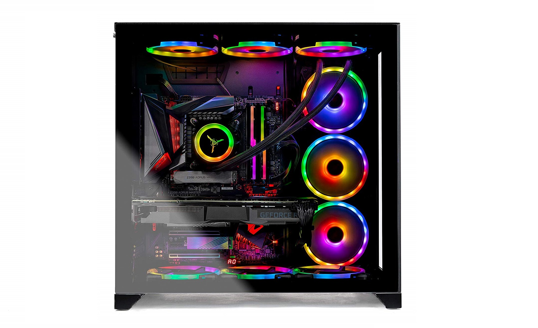 The Best Gaming Desktop 2020