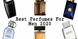 Top 10 Perfumes for Men to Buy in 2020