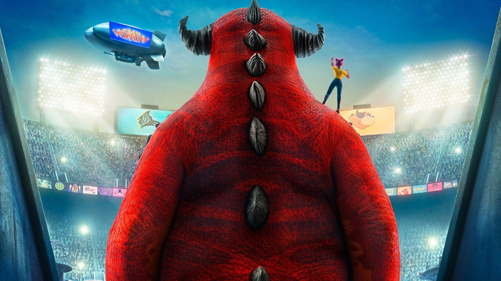 One of The Top Animation Movies 2022
