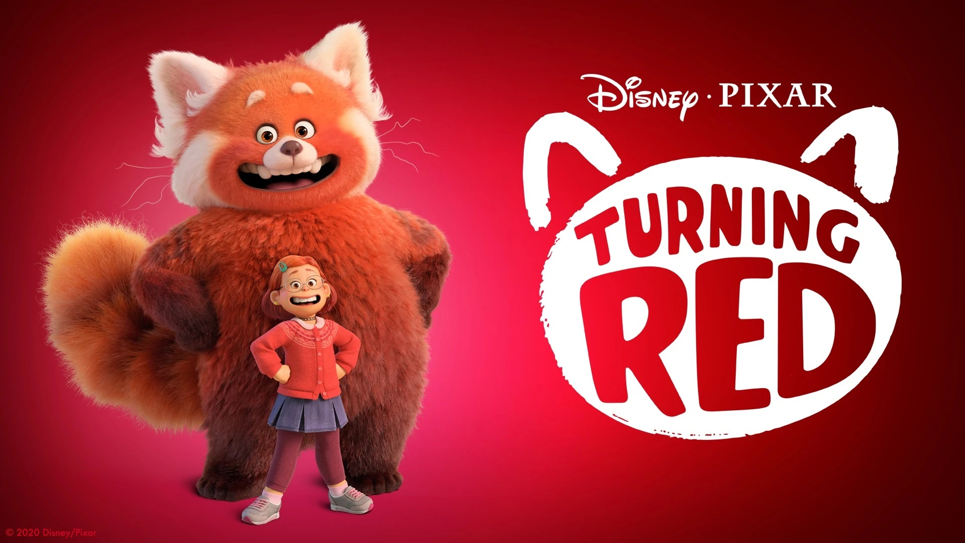 Turning Red 2022 - Bets Animated Movie for Kids in 2022